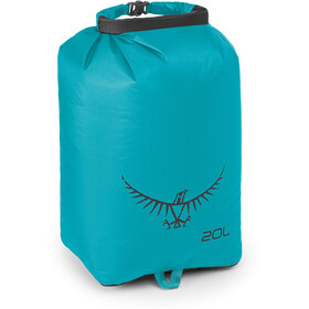 Osprey Ultralight DrySack 20, tropic teal